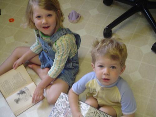 Little Readers 2