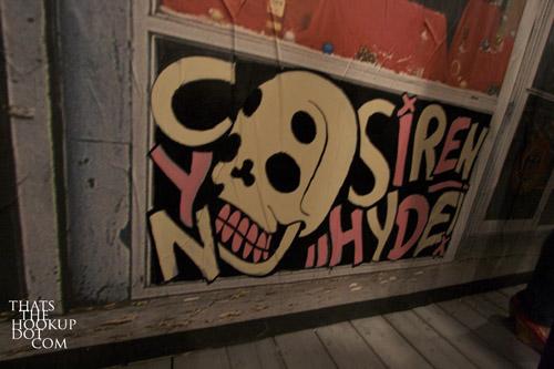 Siren & Hyde