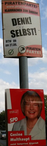 wahl 09 SPD vs Piraten 01