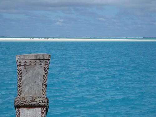 La plus petite île du monde, Aitutaki, Cook Island