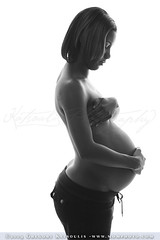 pregnancy photography (Katsoulis Photography) Tags: backdropwhite cleanwhitebackdrop maternity art expectant bw woman pregnant maternityportrait preganancyportrait barrigia gravidex maternidade motherhood panza heavillypregnant silhouette belly babies babybelly 37weeks thirdtrimester due duedate mother momtobe