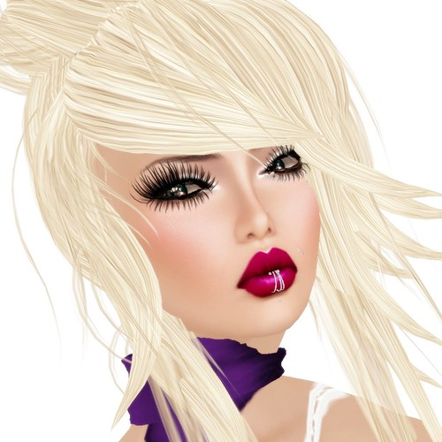 -Glam Affair - Layla Natural - I