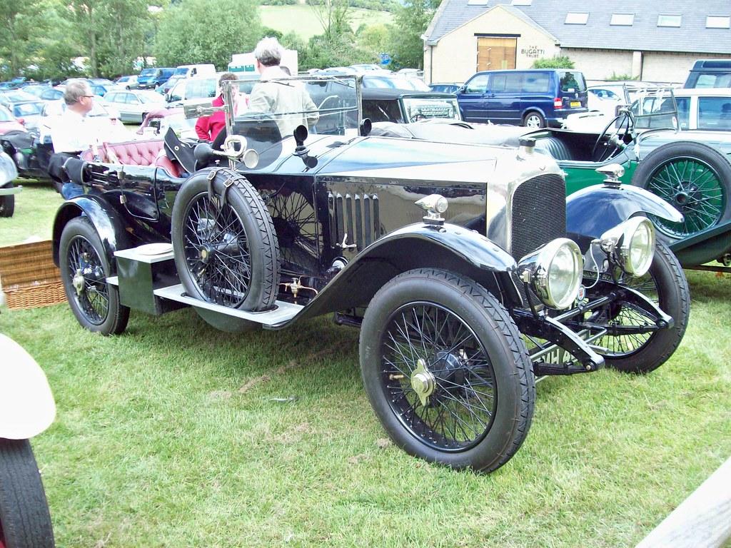 441 Vauxhall 30/98E (1919-23)