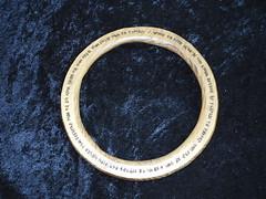 Asatru Oath Ring (dragonoak) Tags: tools ritual altars pagan wiccan dragonoak