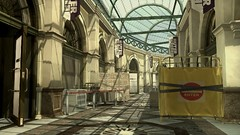 Metal Gear Online SCENE Expansion Screenshot 05