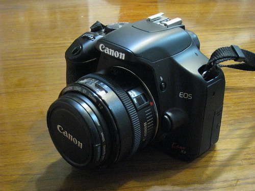 Canon EF 35mm F2