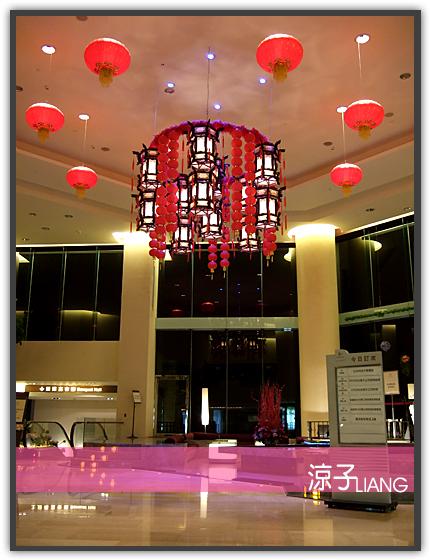 清新溫泉度假飯店15