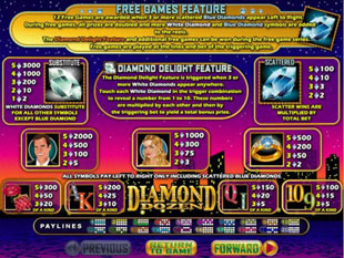 Diamond Dozen free game