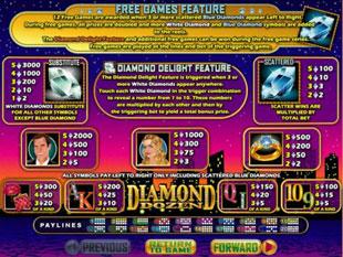 Diamond Dozen free game