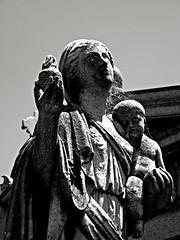 CEMENTERIO 1 (gastonrmoreno) Tags: buenos aires cementerio recoleta