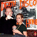 Alan McGee & Kate Moss DJ @ Death Disco New York