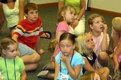 2005 MBC VBS Day 3-12 (Douglas Coulter) Tags: 2005 mbc vacationbibleschool mortonbiblechurch