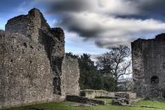 White Castle, Abergavenny
