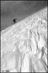 Monte Rotella, Abruzzo, Skialp (Giulio Speranza) Tags: winter white snow mountains montagne wind neve inverno bianco scialpinismo vento abruzzo appennini rotella appennines abruzzen skialpinism