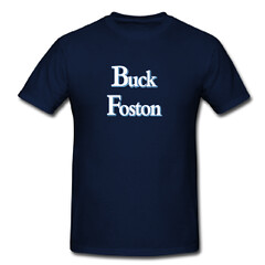 Buck Foston