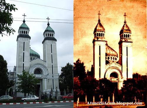 Medias - Catedrala Ortodoxa