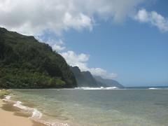 Na Pali Coast (dorkyspice) Tags: hawaii kauai keebeach napalicoast