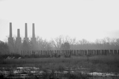 D Line Ruins (2) (k.landerholm) Tags: minnesota entropy ruins flickr decay historic twincities stacks gow rosemount dakotacounty umorepark gopherordnanceworks steamplantb