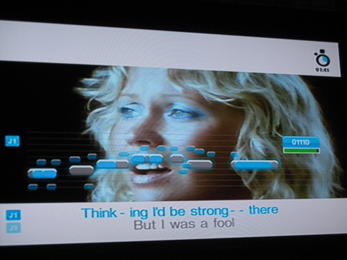 Singstar ABBA Fail