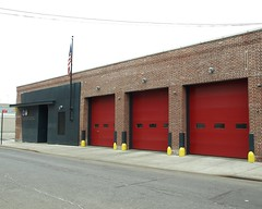 EMS32 FDNY EMS Battalion 32 Station House, Brooklyn, New York City (jag9889) Tags: county city nyc house ny newyork building station architecture brooklyn center ambulance medical company kings service borough technician paramedics gowanus emergency ems fdny emt 2009 32 department personnel bravest battalion medics emergencymedicalservice battalion32 y2009 ems32 jag9889