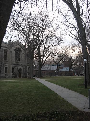 Princeton University by you.