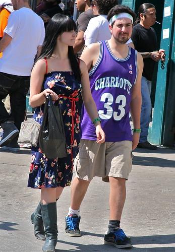 SXSW Couple #2
