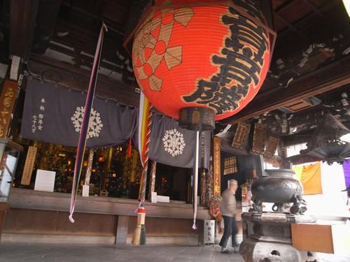 頂法寺(六角堂)』@京都-05