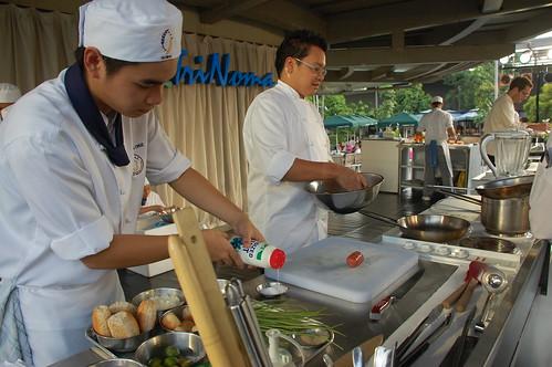 Dale Talde - filipino ameracan chef