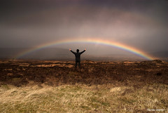 Bring it on......! (Nicolas Valentin) Tags: me nature scotland rainbow scenery god elf highland glencoe epic march30 matchpointwinner nicolasvalentin colorphotoaward aplusphoto goldstaraward betterbequick