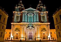 St.Pauls Cathedral - Mdina