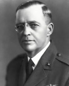 LtCol Alfred A. Cunningham
