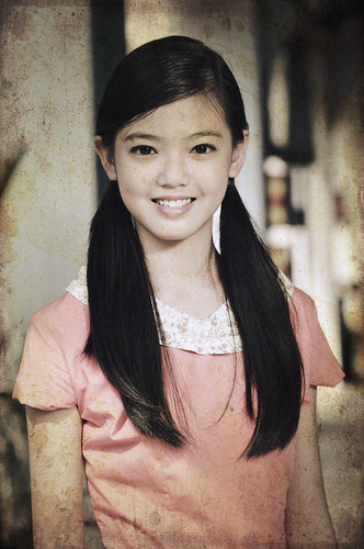 Kimberly Chia as Yi Ling II | Flickr - Photo Sharing!
