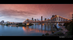 One for everyone ([ Kane ]) Tags: city bridge water dusk australia brisbane panoramic qld queensland storey kane tobacco cokin gledhill 50d kanegledhill humanhabits kanegledhillphotography