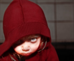 Little Red Riding Hood (::big daddy k::) Tags: girl fairytale children kid child littleredridinghood brothersgrimm ilikethisshot karmapotd project3661