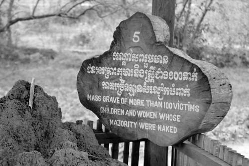 The Killing Fields B&W 2