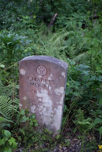 WWI Grave