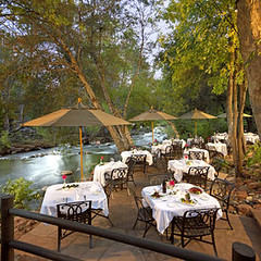 Restaurant on Oak Creek offers an incredible fine dining experience.
