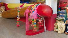 Lingam (DigitalShooting) Tags: thailand temple fertility lingam