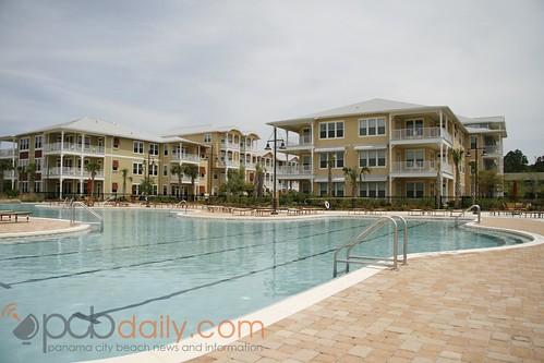 Island Reserve Condominium Owners Association Panama City Beach Fl