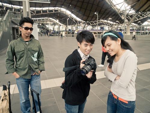 TSA Melbourne Trip
