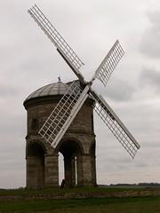 chesterton windmill - 03