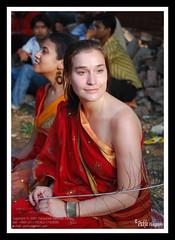 Pohela Boishakh 1416 (   ) () Tags: picklu nikon d60 nikond60 pohelaboishakh1416 pohela boishakh 1416 dhaka charukola du tsc art festival