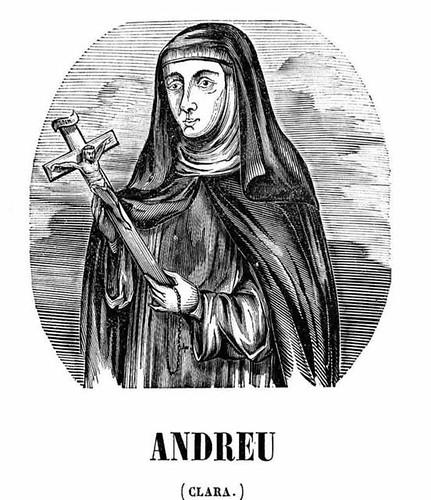 Clara Andreu