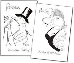 Gander Press Review Cartoons (faith goble) Tags: art geese artist photographer kentucky ky newyorker poet writer cartoons vector bowlinggreen adobeillustrator mothergoose badegg bowlinggreenky gpr bowllinggreen theunforgettablepictures eustacetilley faithgoble ganderpressreview brantgoble gographix faithgobleart