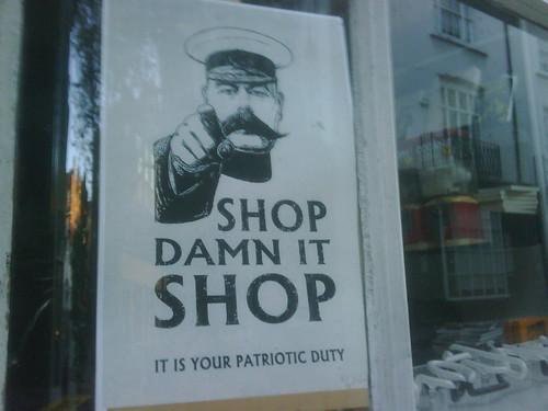 Your economy needs you!