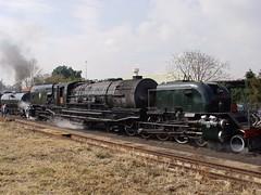 GMAM 4079 (2) (Camera man Hannes) Tags: sandstone steam locomotive sar garratt estaes 4079