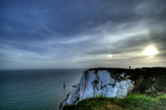 Beachy Head: Suicide Point