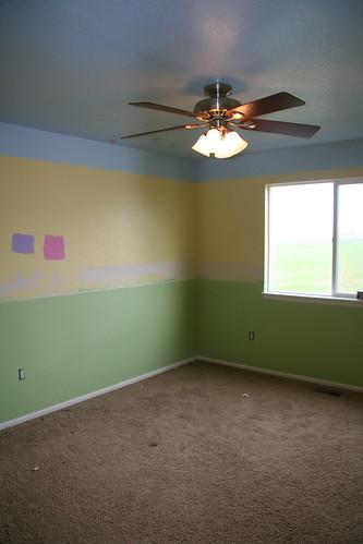 Room Change