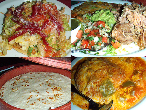 My Favorites at Casa Vega, MyLastBite.com