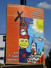 Junges Freiburg